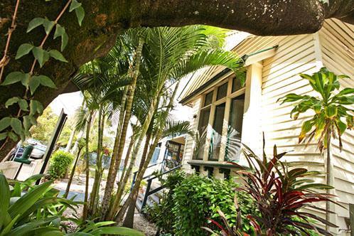 Bowen terrace accommodation brisbane austr lia for 365 bowen terrace new farm