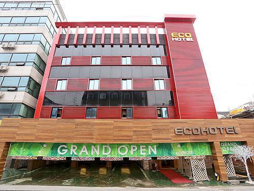 Eco Hotel Seoul