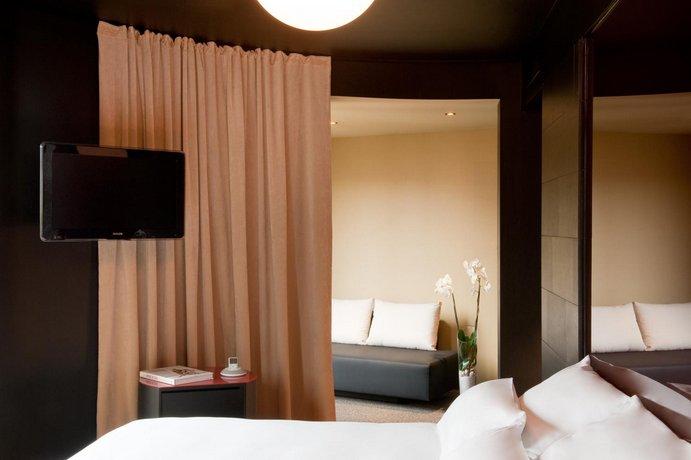 Axel Hotel Berlin Massage