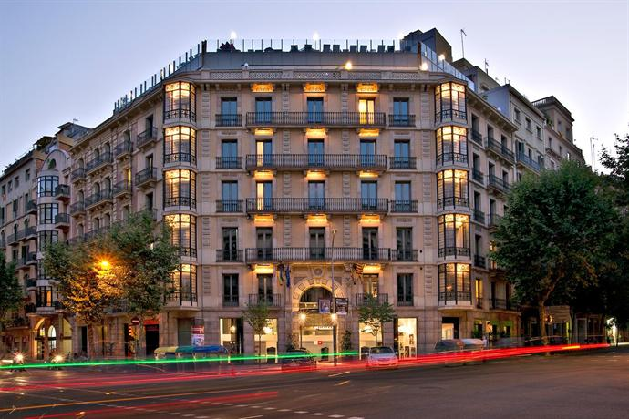 Axel Hotel Barcelona -Adults Only