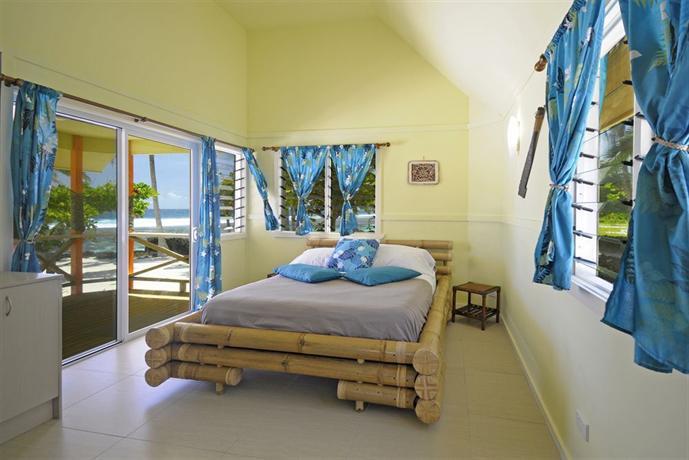 SaMoana Resort Upolu Compare Deals