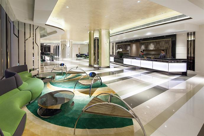 Rosedale Hotel Kowloon, Hongkong - Die günstigsten Angebote