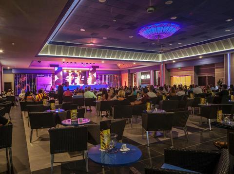 Westin resort and casino aruba all inclusive