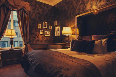 Hotel Pigalle Gothenburg