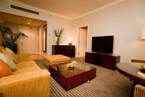 Hotel Equatorial Ho Chi Minh City Compare Deals