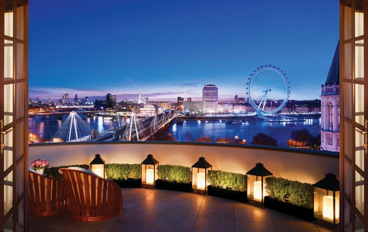 Corinthia hotel london compare deals for Small great hotels