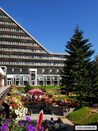 Treff Hotel