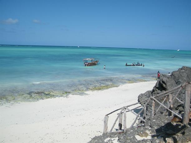 About Tanzanite Beach Resort