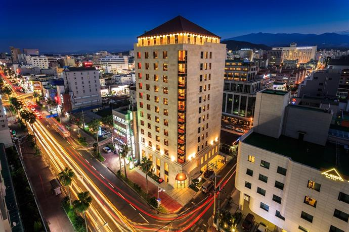 Hotel Leo Jeju