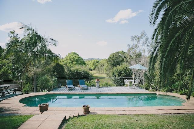 Eumundi's Hidden Valley Bed and Breakfast