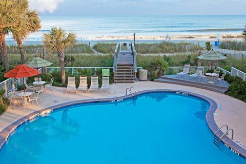 About Holiday Inn Club Vacations Myrtle Beach South