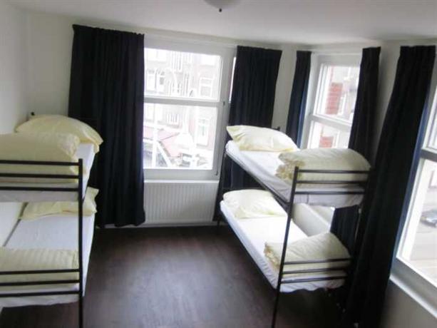Amigo Hotel Amsterdam Oost