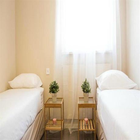 German Colony Luxury Suite