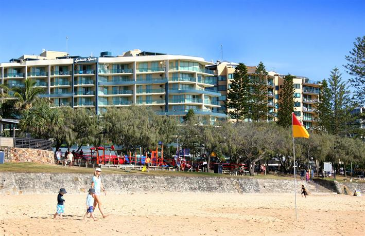 Landmark Resort Mooloolaba