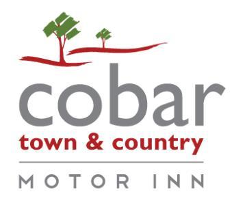Cobar town country motor inn compare deals for Town country motors