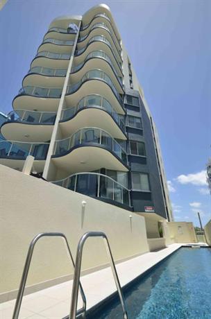 Malibu Apartments Mooloolaba