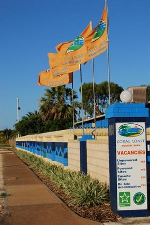 coral coast tourist park carnarvon compare deals. Black Bedroom Furniture Sets. Home Design Ideas
