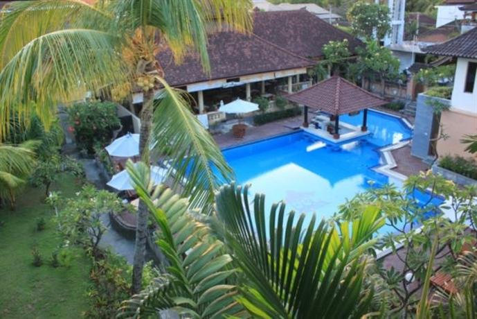 Bakung beach resort kuta compare deals for Kuta beach hotel