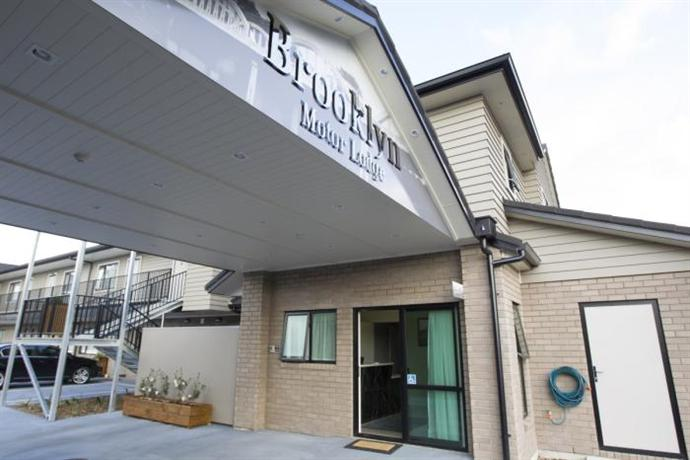 Brooklyn Motor Lodge Hamilton Compare Deals