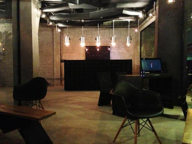 Thrive The Hostel Patpong By The Belle Bangkok