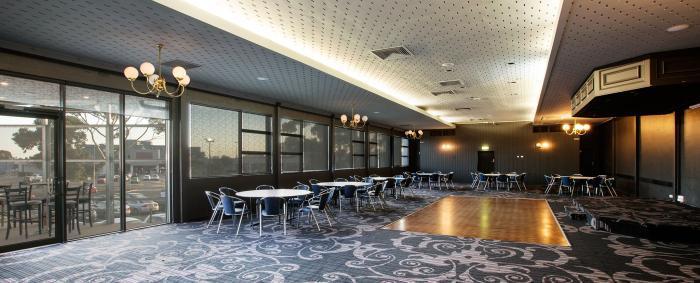 Skyways Hotel Melbourne Airport