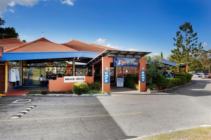 Brook Hotel Brisbane