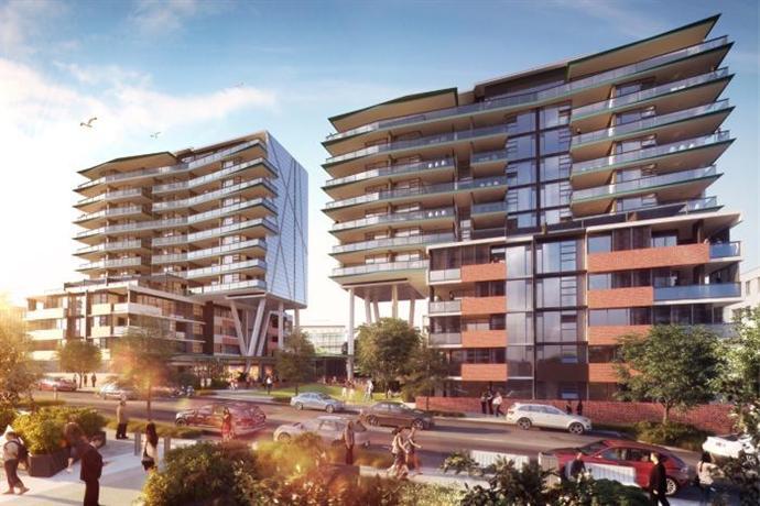 Luxury Brisbane Accommodation | Arena Apartments