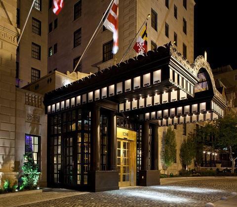 Hotels Washington Dc >> The Jefferson Hotel Washington D C Compare Deals