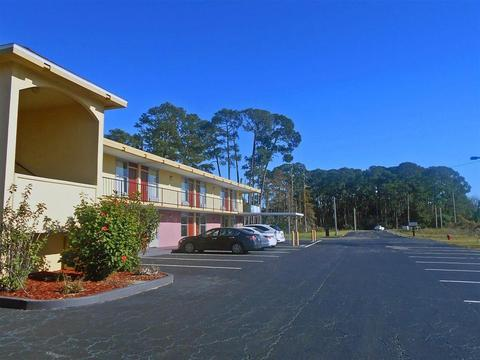 Economy Inn Ormond Beach
