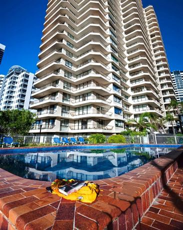 ultiqa beach haven on broadbeach gold coast compare deals. Black Bedroom Furniture Sets. Home Design Ideas