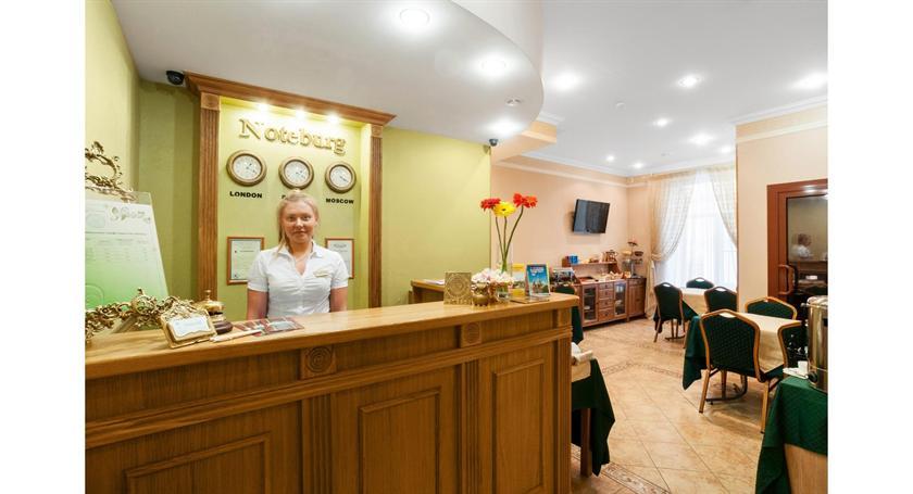 Noteburg Hotel