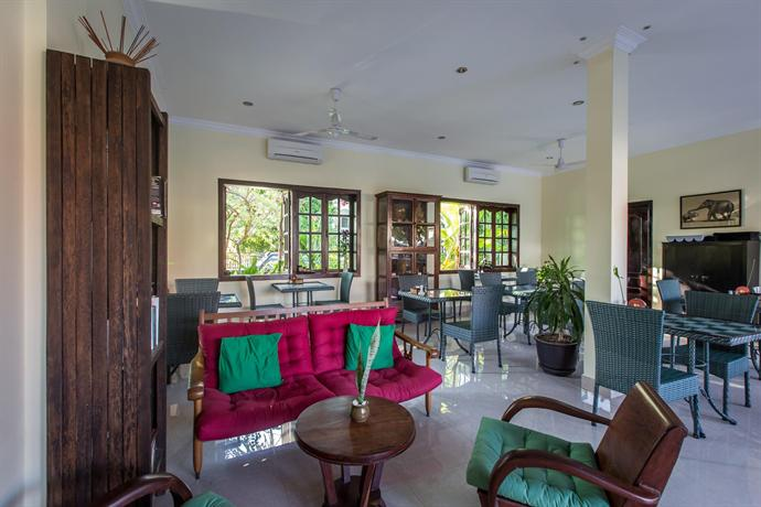 The rose apple boutique bed breakfast siem reap for Boutique bed breakfast