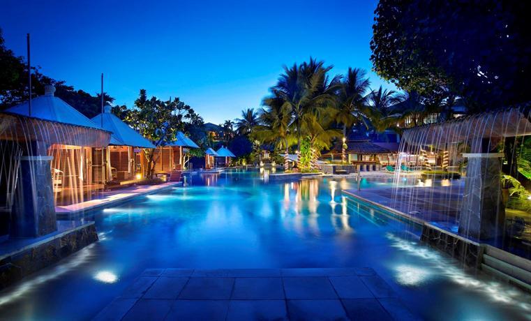 Hard Rock Hotel Bali Kuta Compare Deals