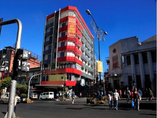 City Center Hotel Baguio City