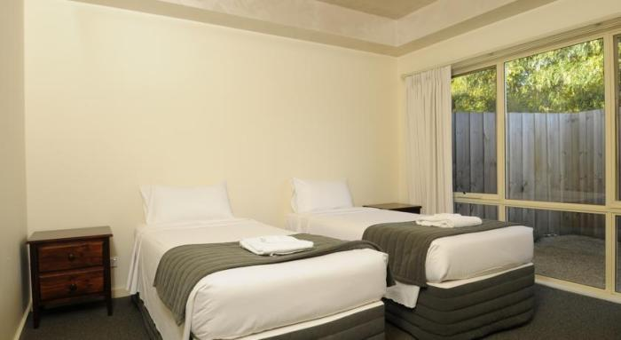 Fairways Resort