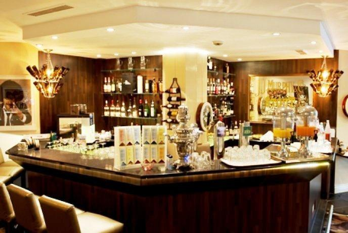 Gresham Carat Hotel Hamburg - Compare Deals