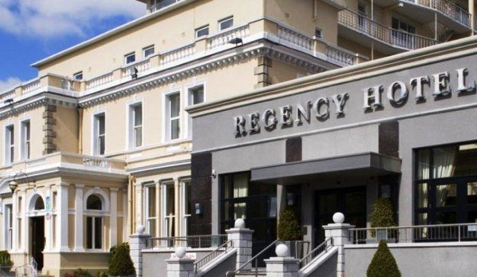 Regency Hotel And Leisure Club Dublin