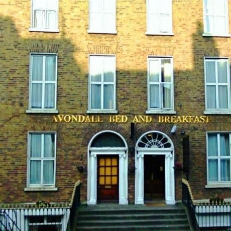 Avondale house dublin compare deals for Avondale house
