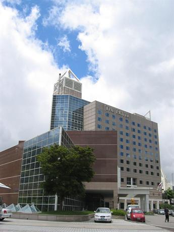 Phoenix Park Resort Hotel