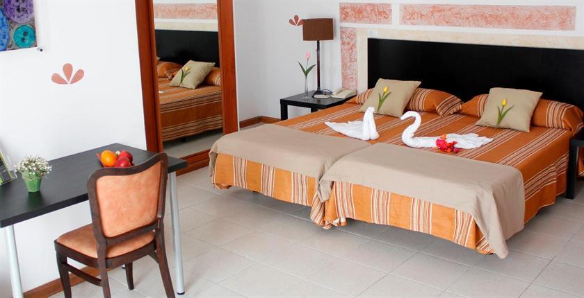 Dreams Hotel Chimisay Tenerife