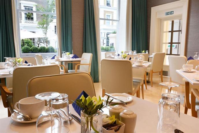 Park grand london lancaster gate hotels londres for 13 14 craven terrace lancaster gate london