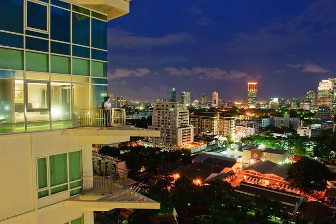 Anantara Baan Rajprasong Serviced Suites 曼谷 比較優惠