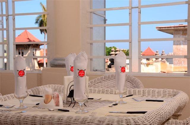 Hotel 4 Mosqueteros
