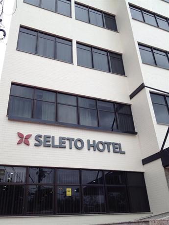 Seleto Business Vila Hotel