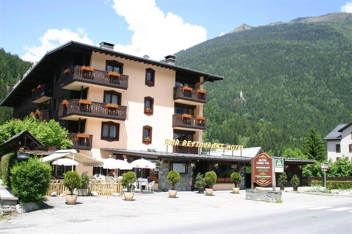 Hotel Chris Tal