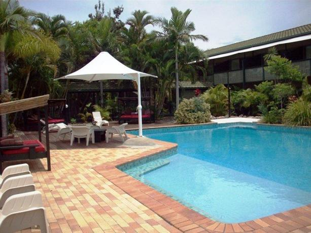 About Quality Hotel Ballina Beach Resort