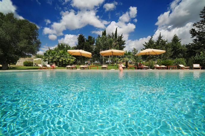 Naturalis Bio Resort Spa Martano Compare Deals
