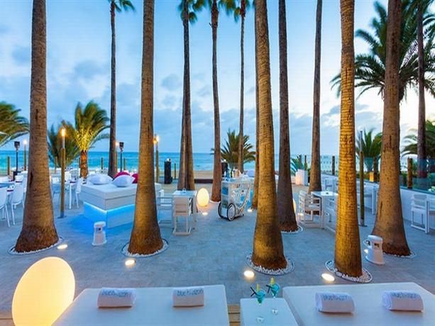 Sol lanzarote puerto del carmen compare deals for Designhotel lanzarote