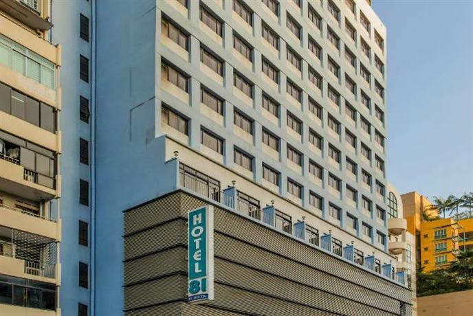 Hotel 81 - Bencoolen, Singapore - Compare Deals