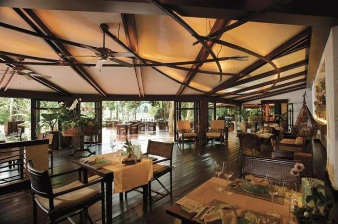 Rayavadee resort krabi compare deals for Design hotel krabi